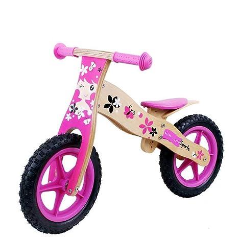 Carro de equilibrio infantil Equilibrio niño coche No pedal ...