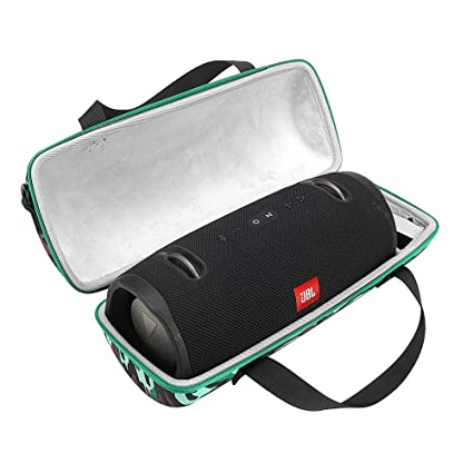 Hard Cover Case Portable Travel Bag for JBL Extreme 2 Bluetooth Wireless Speaker