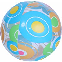 Altis Çocuk Renkli Su Top Oyuncağı - 50 Cm A-727 (50 cm)
