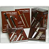 German Daggers of World War II - A Photographic Reference: Complete Four-Volume Boxed Set