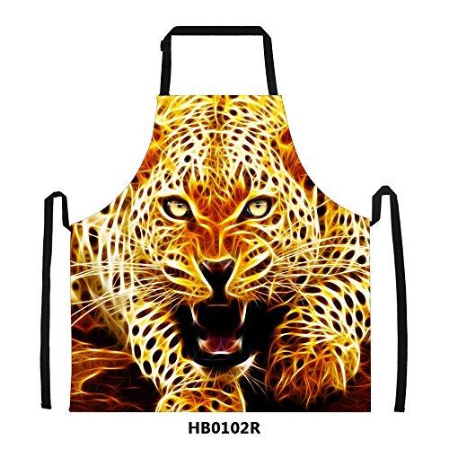 Leopard Cue - 3
