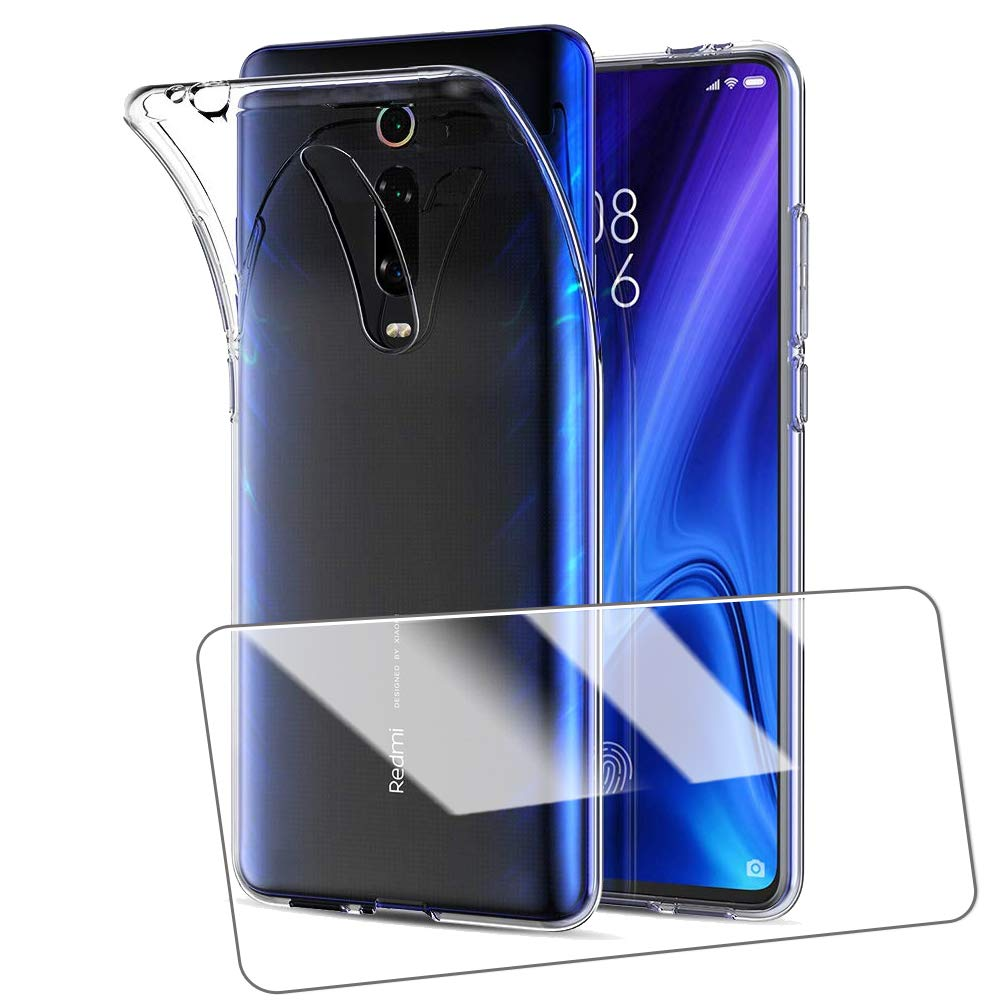Coque simple mais efficace
