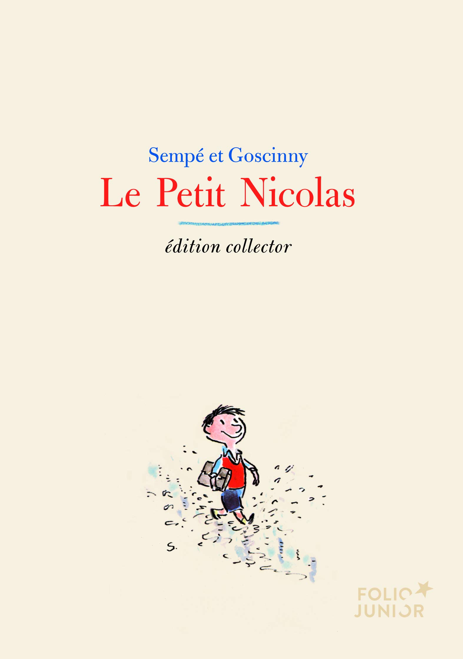Download Petit Nicolas (French Edition) PDF