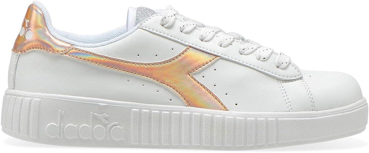 Diadora Sneakers Game Step Shiny per Donna