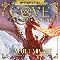 Fires of Invention: The Mysteries of Cove, Book 1 Audiobook by J. Scott Savage Narrated by Kirby Heyborne