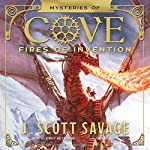 Fires of Invention: The Mysteries of Cove, Book 1 | J. Scott Savage