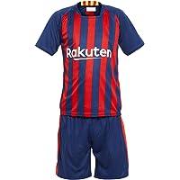 Sportigo Kids Messi 10 FC Barcelona Football Jersey Se