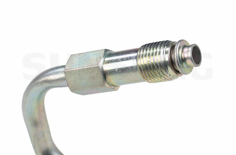 Sunsong 3401554 Power Steering Pressure Line Hose Assembly