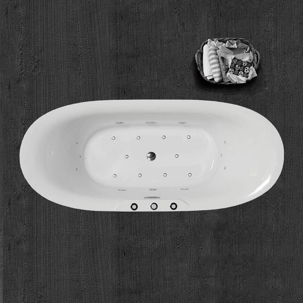 Amazon.com: WOODBRIDGE B-0034/BTS1611 - Bañera de agua con ...