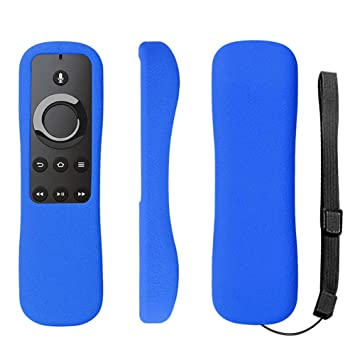 Amazon com: Fire TV Remote Case SIKAI Shockproof Anti-Lost