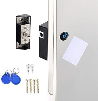 Amazon.com: Lawei - Juego de cerradura electrónica para ...