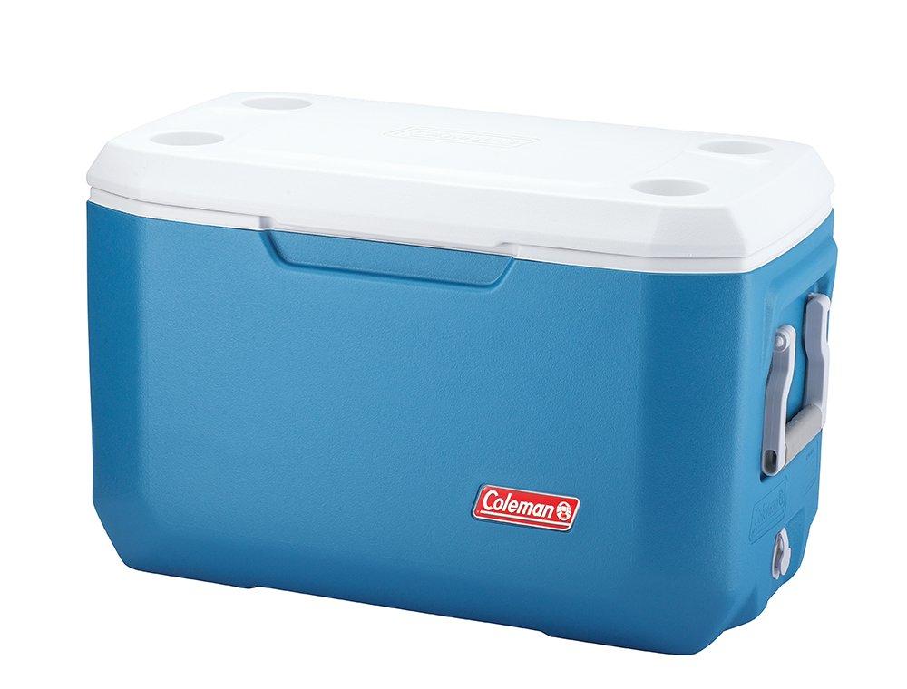 Coleman cooler box Extreme cooler / 70QT Ice Blue 3000004433 by Coleman (Coleman)