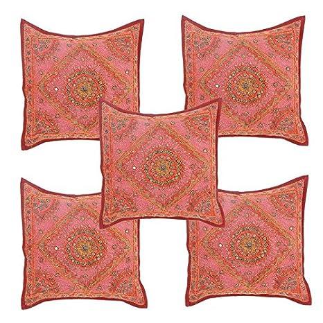 Amazon.com: Jaipur textil Hub hermoso trabajo a mano con ...