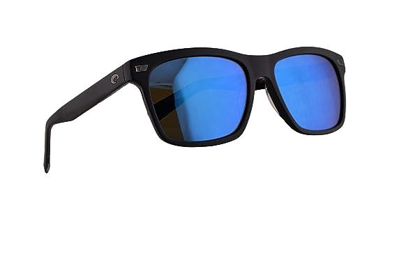 Costa Del Mar Aransas gafas de sol w/polarizada espejo de ...