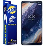 ArmorSuit MilitaryShield [Case Friendly] Screen Protector for Nokia 9 Pureview - Anti-Bubble HD Clear Film