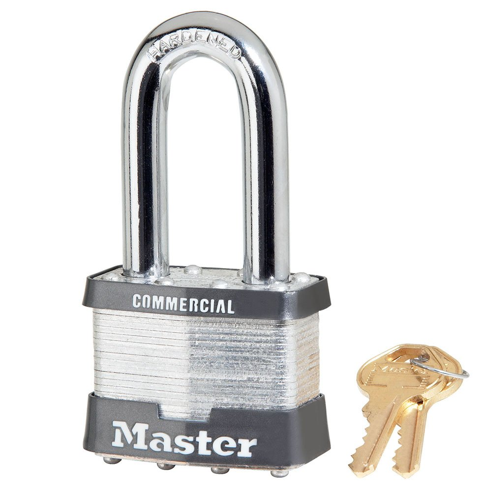 Master Lock #17KALH 2'' LS Padlock (Pack of 6)