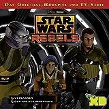 Star Wars Rebels Folge 3