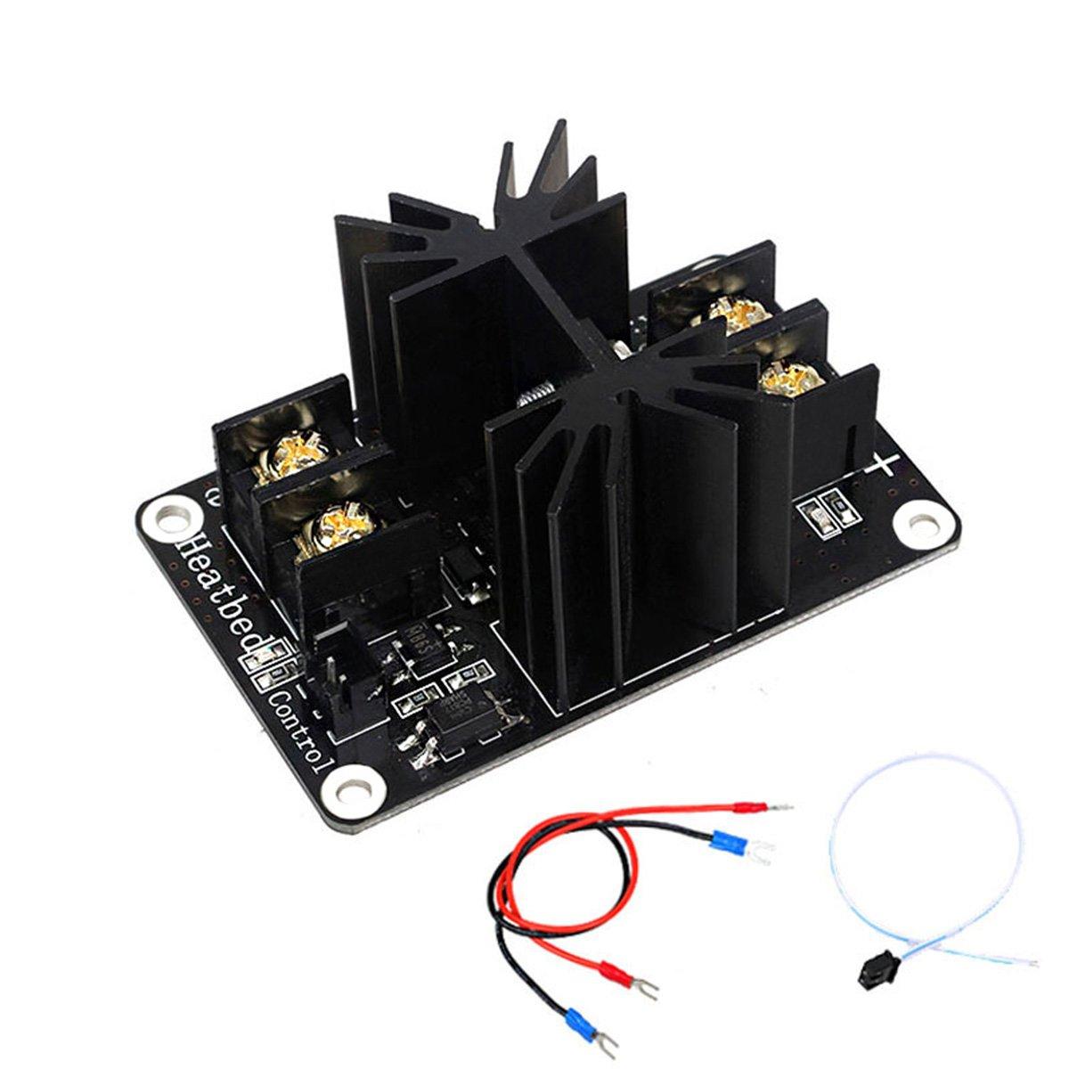Dealit 3D Stampante Modulo di Riscaldamento a Letto Riscaldato Alta Corrente 210A MOSFET Aggiornamento RAMPS 1.4 103047
