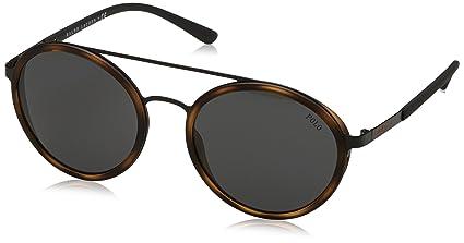 Amazon.com: Polo Ralph Lauren ph3103 de la mujer anteojos de ...