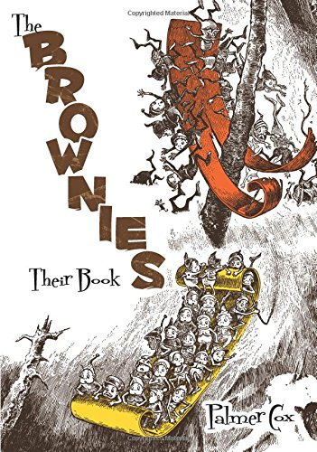 Sprite Brownies - The Brownies: Their Book (Dover Children's Classics)