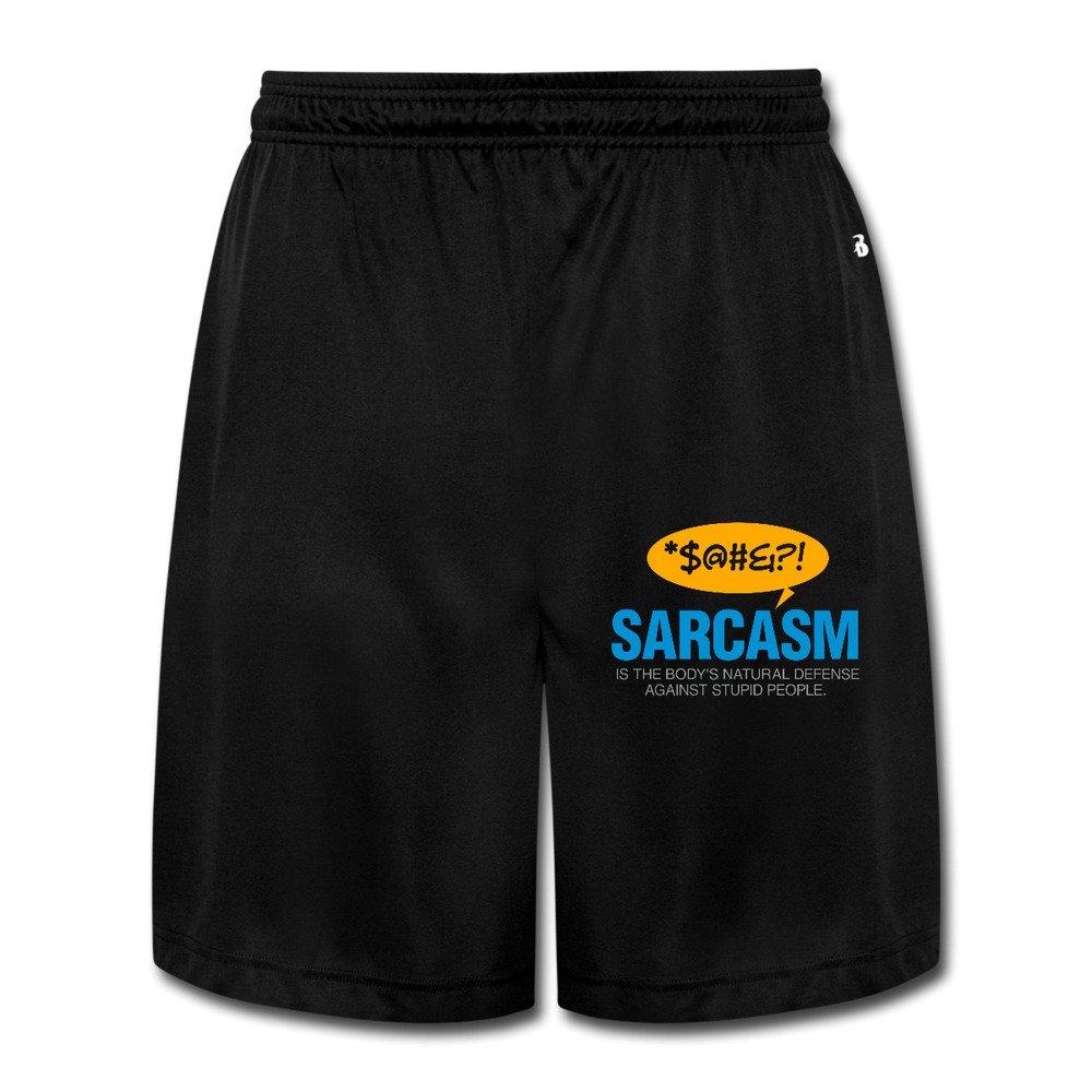 Vdha Letters Pattern Summer Sweatpants Mens Short Cotton Cool Boys Basketball Shorts Sports Shorts Black