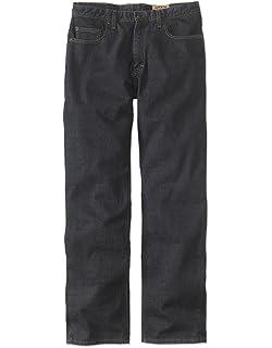 d85bbbd6 Orvis Men's 1856 Stretch Denim Jeans Duster / 1856 Stretch Denim ...