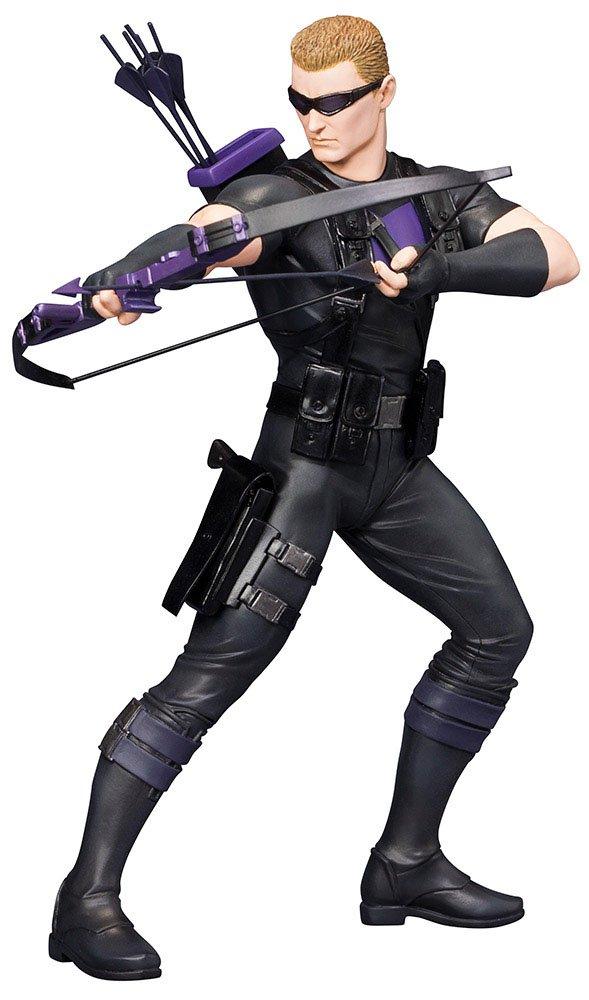 Kotobukiya - Playset de acción Marvel (KTMK157)