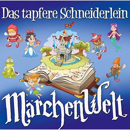 Das Tapfere Schneiderlein (Teil 2) by Sven Görtz on Amazon ...
