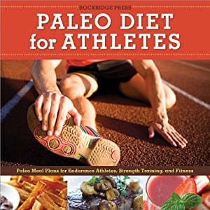 Paleo Diet for Athletes Guide Audiobook