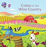 Search : Colors of the Wine Country