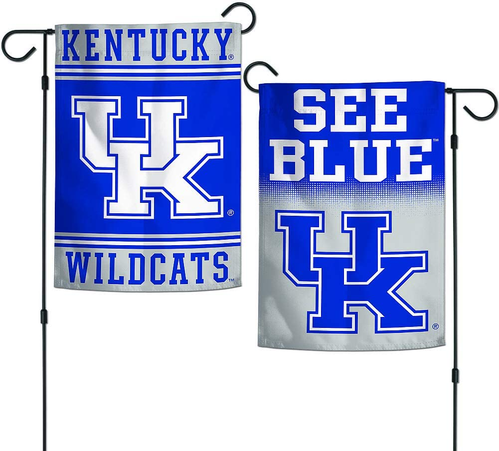 "Kentucky Wildcats 12""x18"" Garden Flag"
