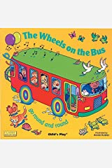 The Wheels on the Bus (Classic Books With Holes) Kindle Edition