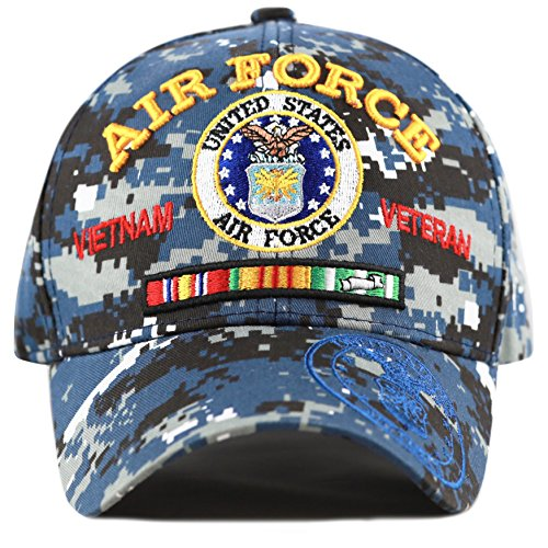 Us Air Force Camo - 3