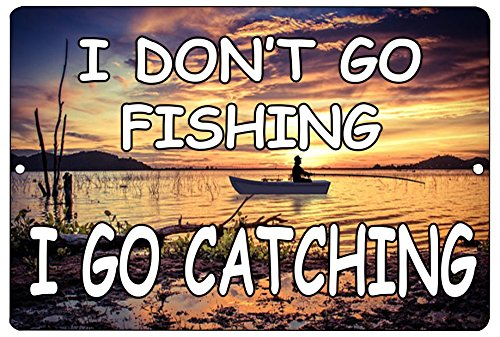 funny fishing signs - 8