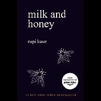 Milk and Honey (English Edition)