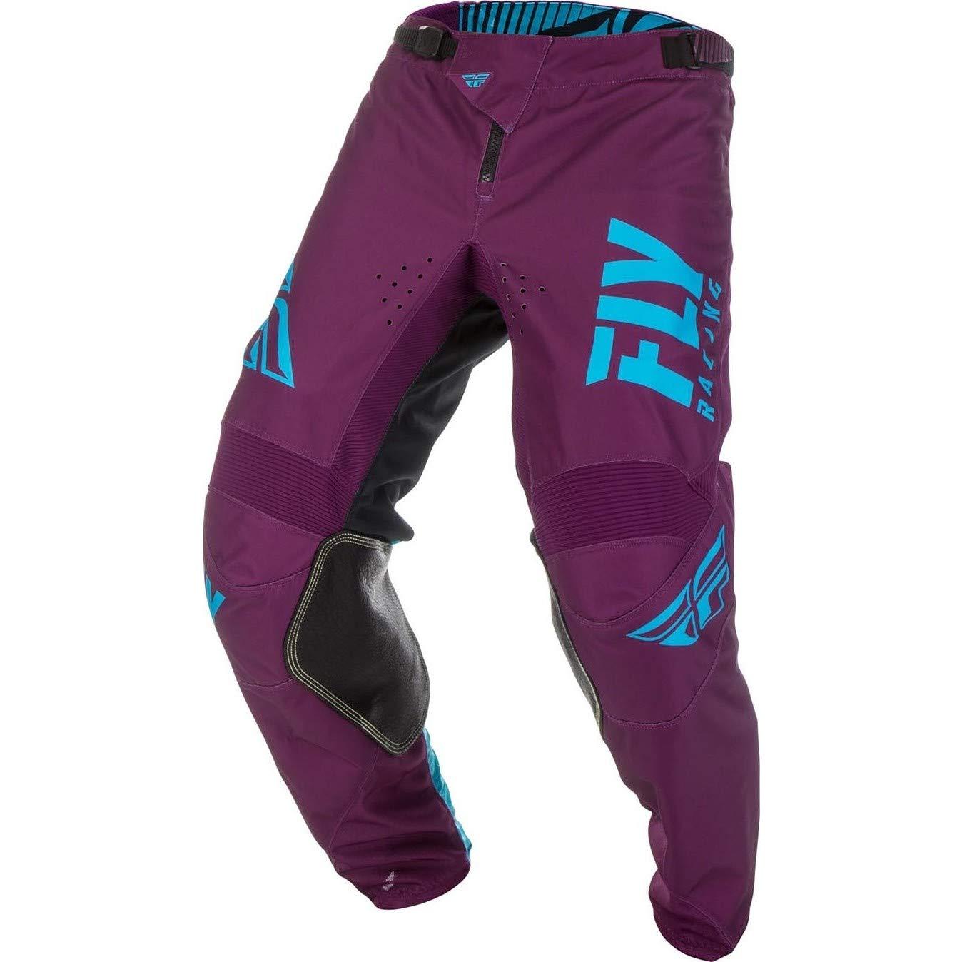 Fly Racing 2019 Kinetic Shield Youth Pant Black//Black