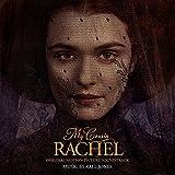My Cousin Rachel Soundtrack)