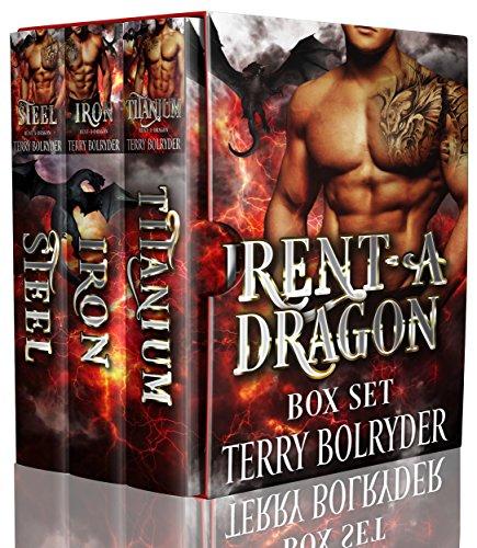 Rent-A-Dragon Box Set -
