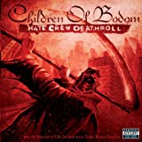 615t3kGc2cL. SL160  - Children of Bodom Bring 20 Year Celebration To NYC 11-24-17