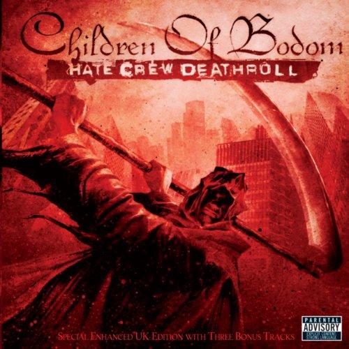 Hate Crew Deathroll (US Editiion)