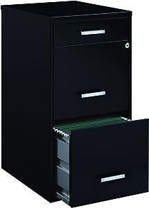 Hirsh Industries, LLC Office Dimensions 18