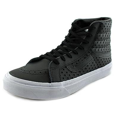 Vans Sk8-Hi Slim Athletic Unisex Shoe: Shoes
