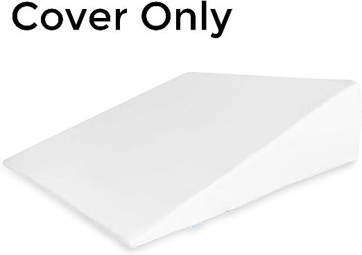 Amazon Com Sleepnitez Cotton Pillowcase Cover For 8 Wedge Pillow