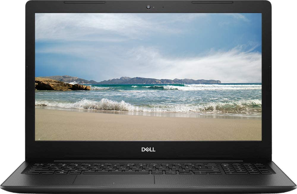 "Dell Inspiron 15 3000 2020 Premium Laptop I Intel Core Celeron 4205U I 15.6"" HD Anti-Glare Display I 8GB DDR4 512GB SSD I HDMI WiFi Webcam Intel UHD Graphics Win 10 + Delca 16GB Micro SD Card"