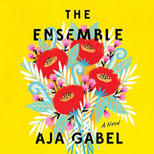 The Ensemble: A Novel by Penguin Audio