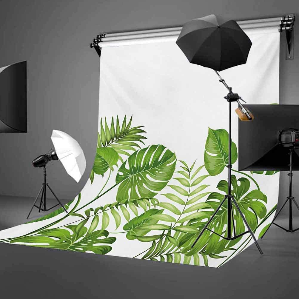 Nature Pattern with Birds and Cages Floral Romantic Scenery Wedding Inspirations Background for Child Baby Shower Photo Vinyl Studio Prop Photobooth Photoshoot Wedding 8x10 FT Photography Backdrop