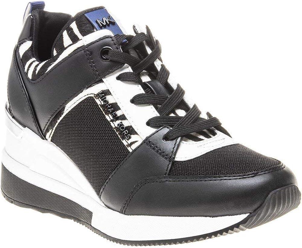 Georgie Trainer Mesh Sneakers Shoes