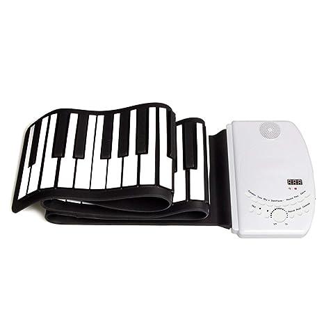 SH-CJ - Teclado electrónico (61 teclas, USB, MIDI)