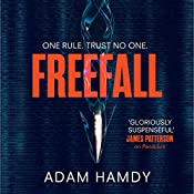 Freefall   Adam Hamdy