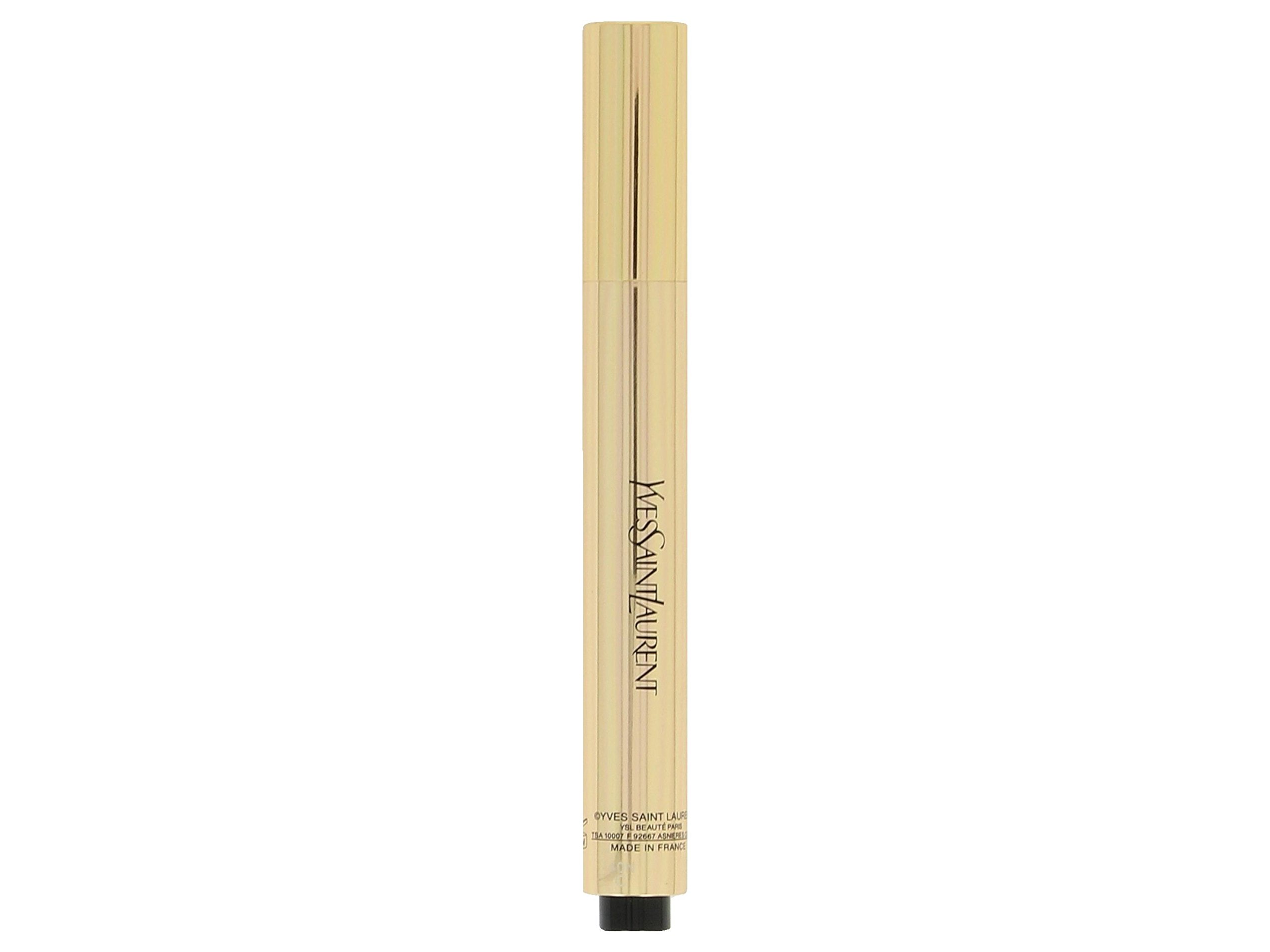 Yves Saint Laurent Touche Eclat Radiant Touch Highlighter for Women, 3 Light Peach, 0.08 Ounce